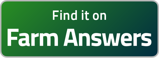 Farm Answers - the Largest Source of Information for Beginning Farmers